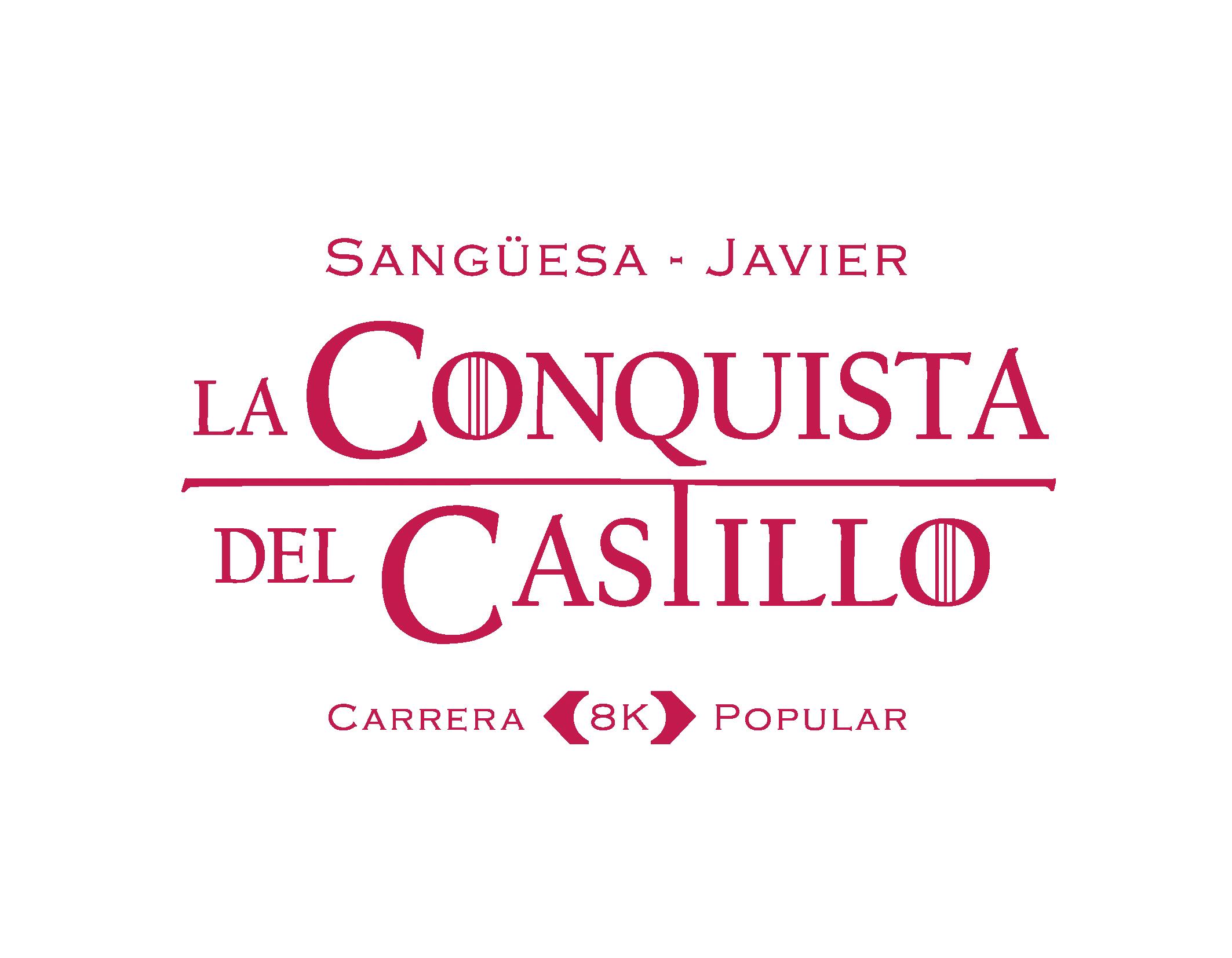 La Conquista del Castillo | Carrera 8k | Running y Marcha Nórdica